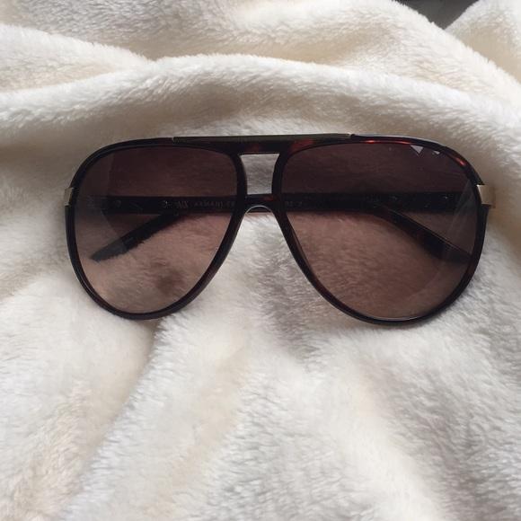 0deca784bbc3 A X Armani Exchange Accessories - Armani exchange sunglasses
